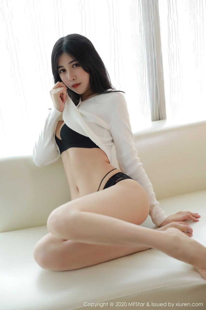 [MFStar] 2020-08-13 Vol.368 Han Jingan - Girlsdelta